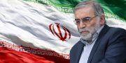 پیام تسلیت دکتر حق وردی به مناسبت شهادت محسن فخری زاده