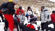 پیام تسلیت حسین حق وردی به مناسبت در گذشت کوهنورد ملاردی،اسماعیل جلیلوند
